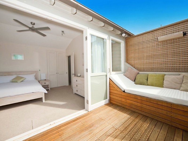 Rare Split-level Bondi Retreat - Image 1 - Bondi - rentals