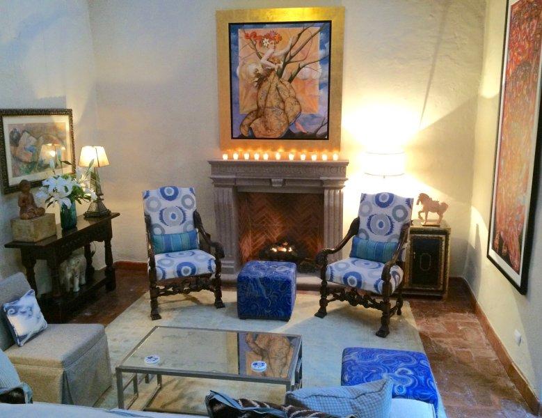 Casa Calvario - Image 1 - San Miguel de Allende - rentals