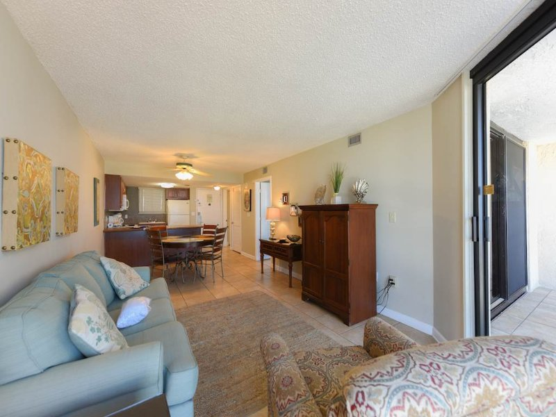 Sundestin Beach Resort 00615 - Image 1 - Destin - rentals