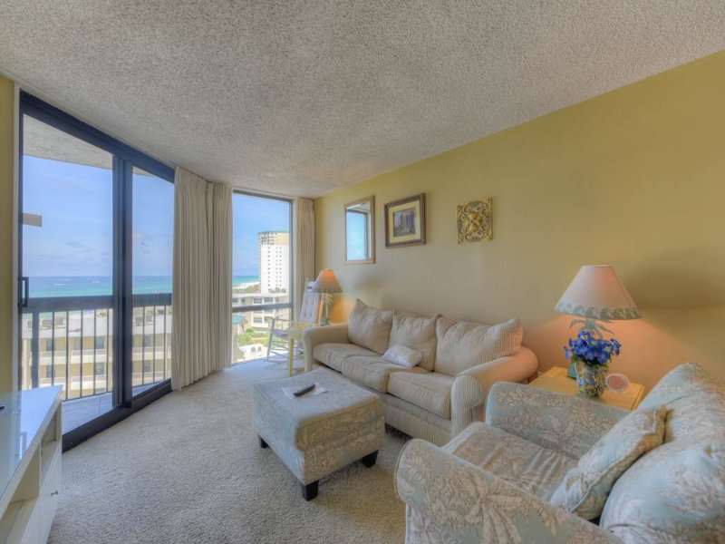 Sundestin Beach Resort 00715 - Image 1 - Destin - rentals