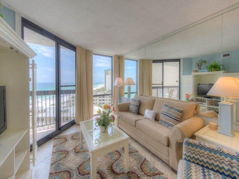 Sundestin Beach Resort 00914 - Image 1 - Destin - rentals