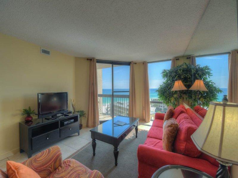 Sundestin Beach Resort 00917 - Image 1 - Destin - rentals