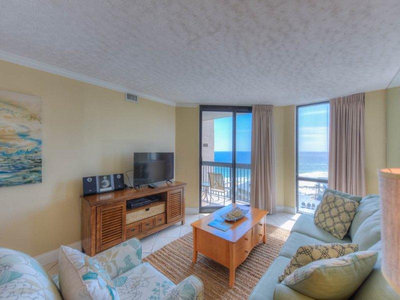Sundestin Beach Resort 01016 - Image 1 - Destin - rentals