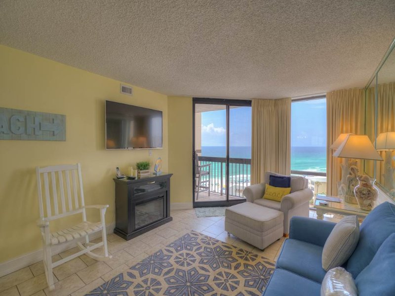 Sundestin Beach Resort 01116 - Image 1 - Destin - rentals
