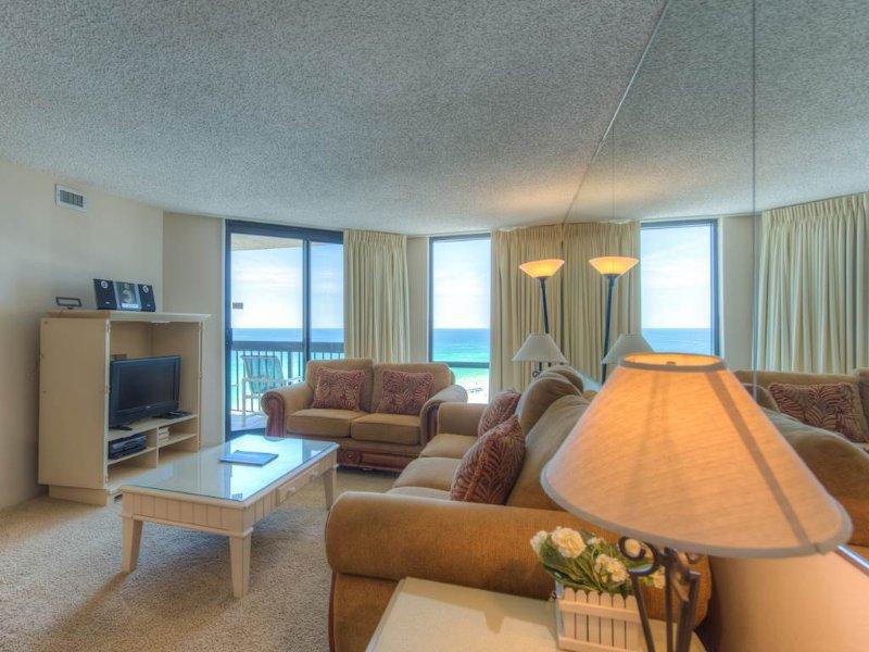 Sundestin Beach Resort 1417 - Image 1 - Destin - rentals