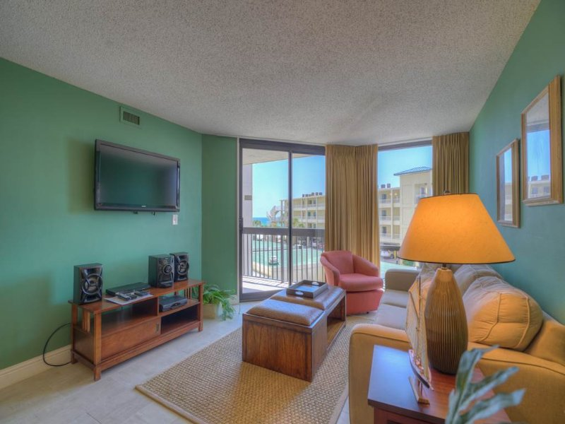 Sundestin Beach Resort 00316 - Image 1 - Destin - rentals