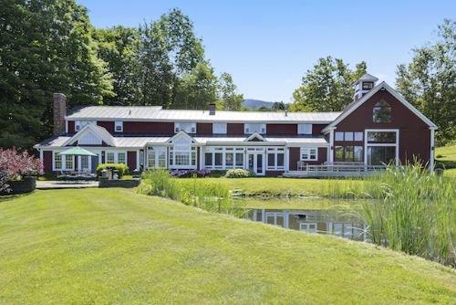 Longview Farm - Image 1 - Stowe - rentals