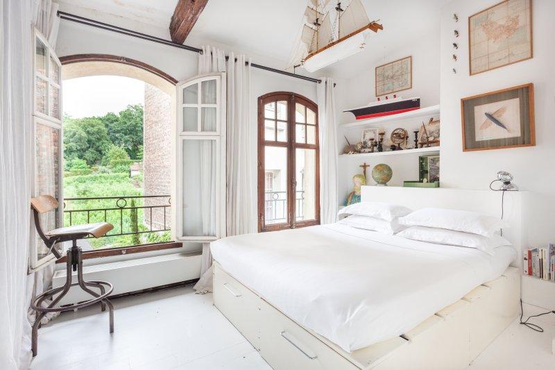 One Fine Stay - Rue des Saules apartment - Image 1 - Paris - rentals