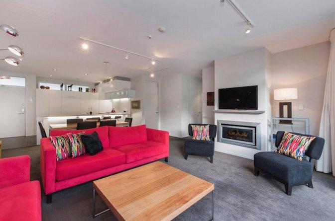 Edgar Rise - Image 1 - Queenstown - rentals