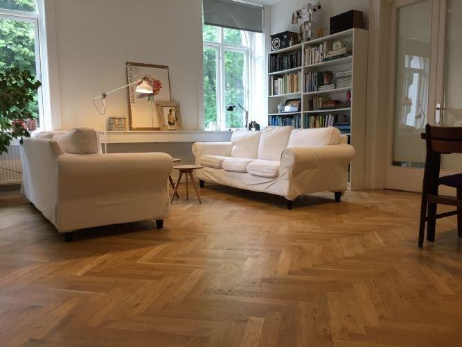 Ahlefeldtsgade Apartment - Perfect ground floor Copenhagen apartment in city - Copenhagen - rentals