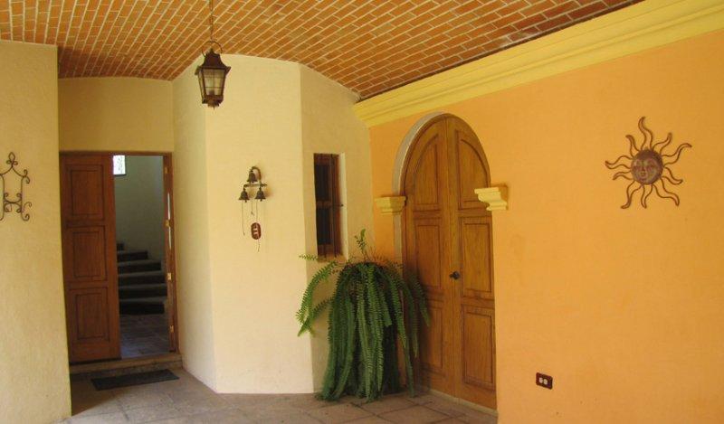 Casa Paraiso Colonial - Image 1 - Antigua Guatemala - rentals