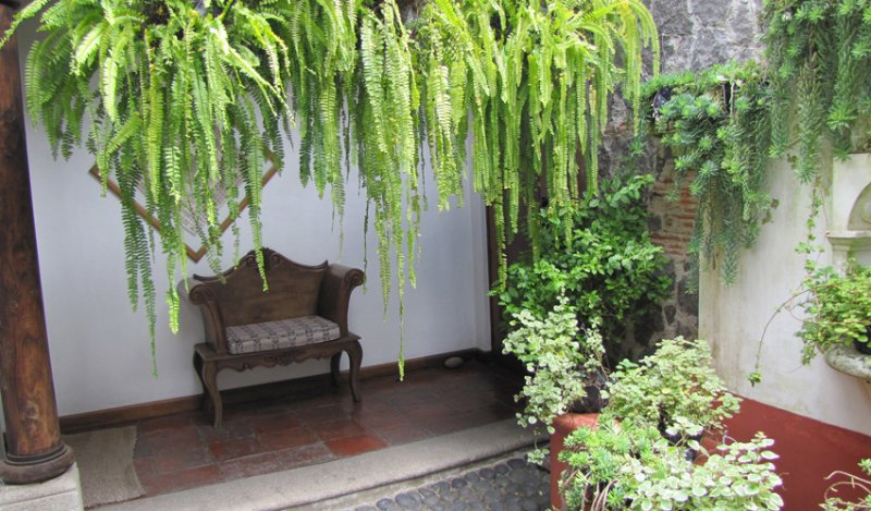 Casita Romantica - Image 1 - Antigua Guatemala - rentals