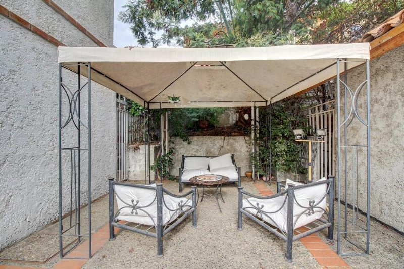 Dog-friendly home w/ private patio, beach access & nightlife nearby - Image 1 - Vina del Mar - rentals