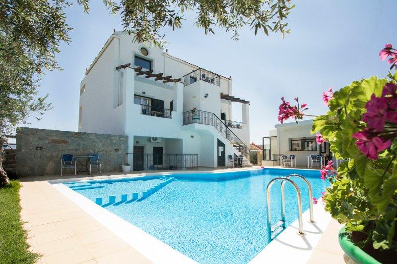 Duplex Maisonette between Falasarna & Balos lagoon - Image 1 - Kissamos - rentals