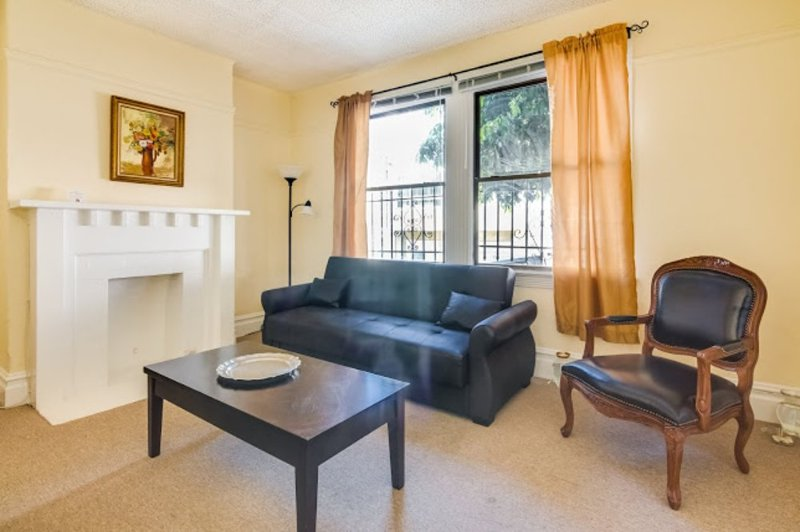 FURNISHED 2 BED, 1 BATH COZY APARTMENT IN RUSSIAN HILL - Image 1 - San Francisco Bay Area - rentals