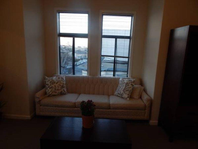 Prime Location SOMA  Apartment! - Image 1 - San Francisco - rentals