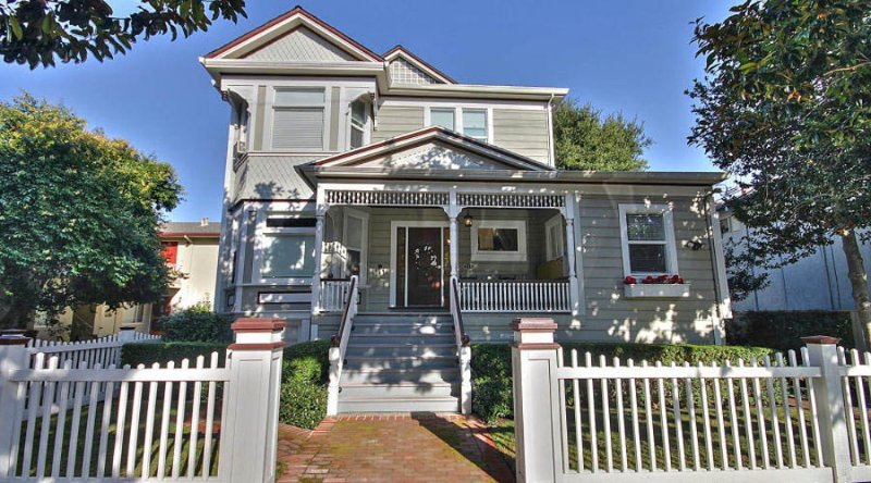 Cozy And Charming Studio In An Amazing Location - Image 1 - Palo Alto - rentals