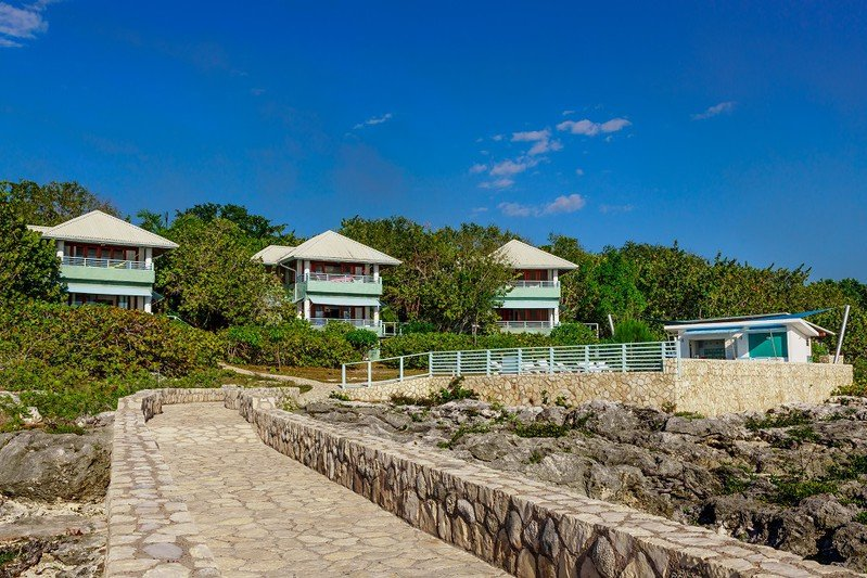Negril Cliffs Idle Awhile Two Story Ocean View Villa-1 - Negril Cliffs Idle Awhile Two Story Ocean View Villa-1 - Negril - rentals