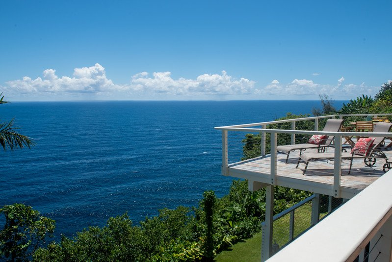 Paradise Bluff - Paradise Bluff - Laupahoehoe - rentals