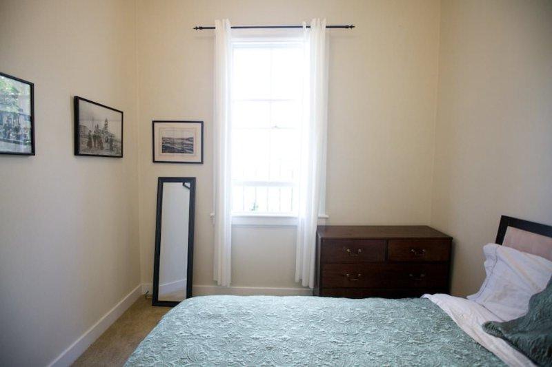 MAGNIFICENT 1 BEDROOM APARTMENT - Image 1 - San Francisco - rentals