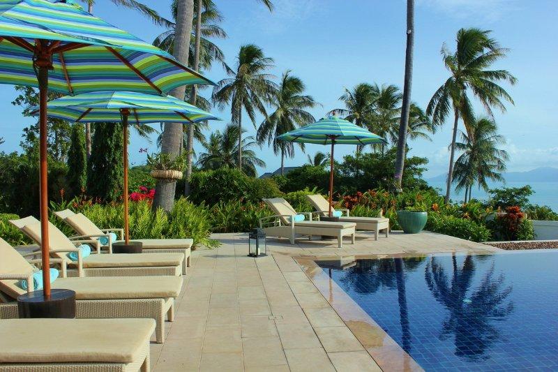 Bo Phut Villa 441 - 3 Beds - Koh Samui - Image 1 - Koh Samui - rentals