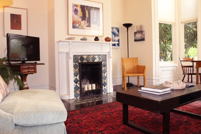 REMARKABLE ONE BEDROOM SUITE - Image 1 - San Francisco - rentals