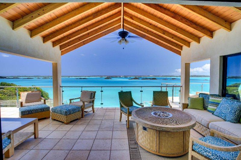 Alta Bella, 6 bed bespoke luxury - Image 1 - Providenciales - rentals