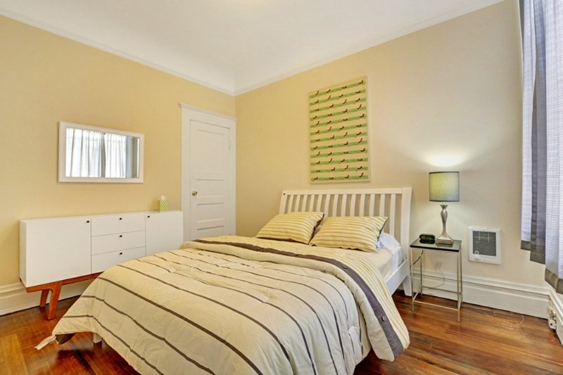 Bright and Fun 2 Bedroom Apartment in North Beach - Professionally Cleaned - Image 1 - San Francisco - rentals
