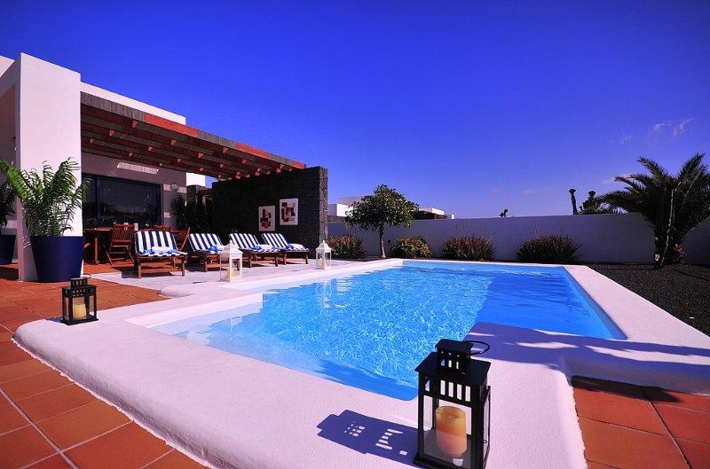 Villa LVC240049 - Image 1 - Playa Blanca - rentals