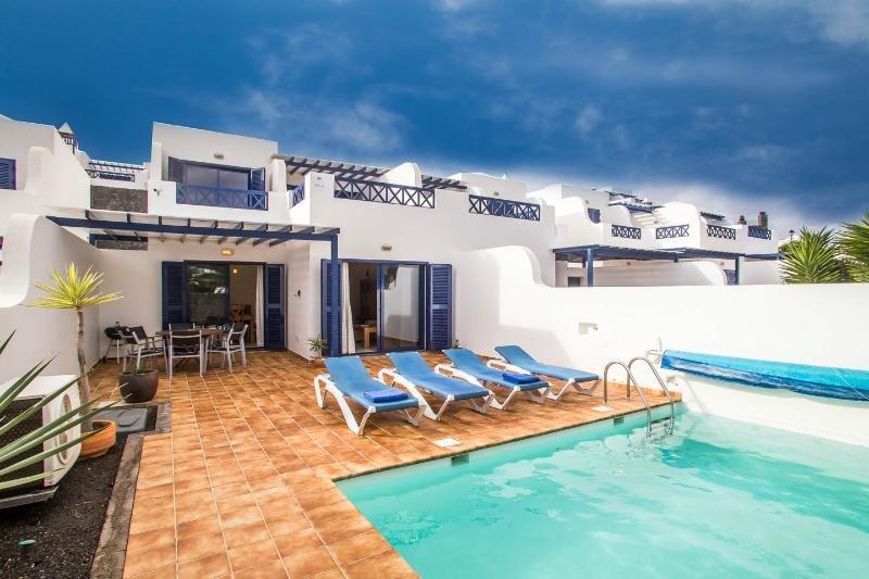 Villa LVC240213 - Image 1 - Playa Blanca - rentals