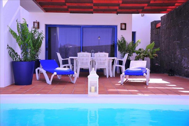 Villa LVC240219 - Image 1 - Playa Blanca - rentals