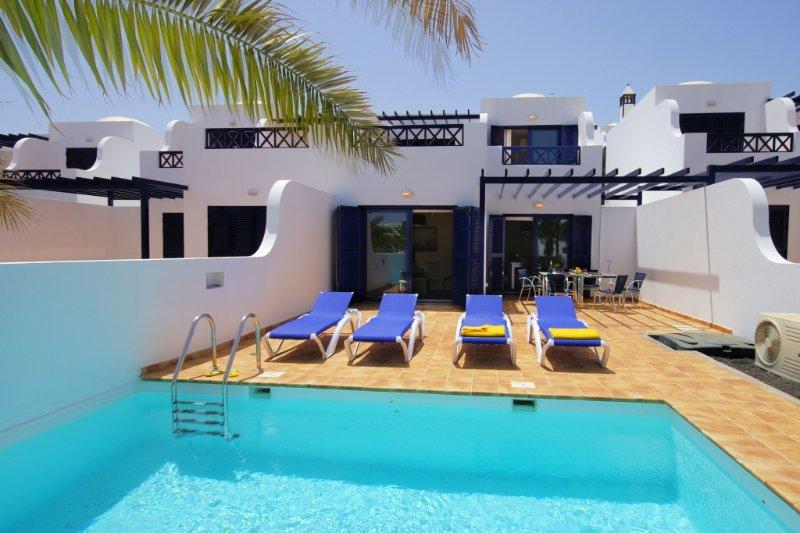 Villa LVC240236 - Image 1 - Playa Blanca - rentals