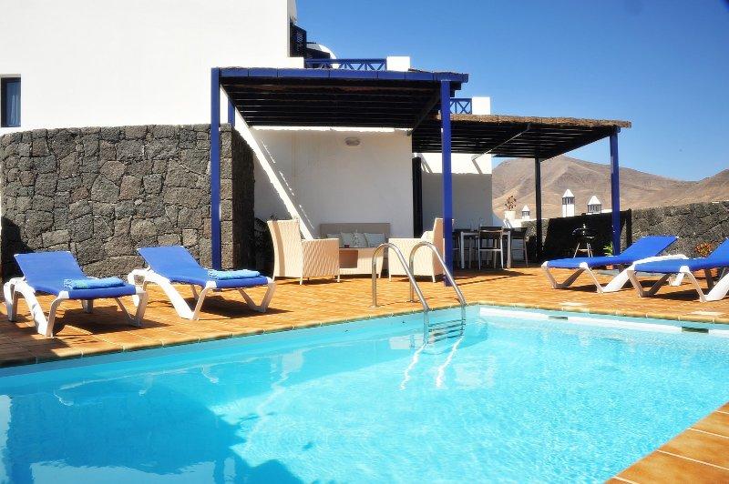 Villa LVC240239 - Image 1 - Playa Blanca - rentals