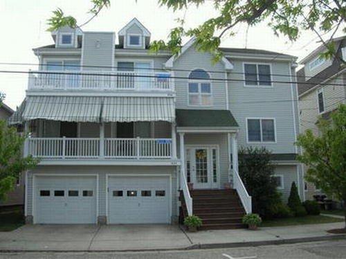 824 Delancey 1st 126065 - Image 1 - Ocean City - rentals