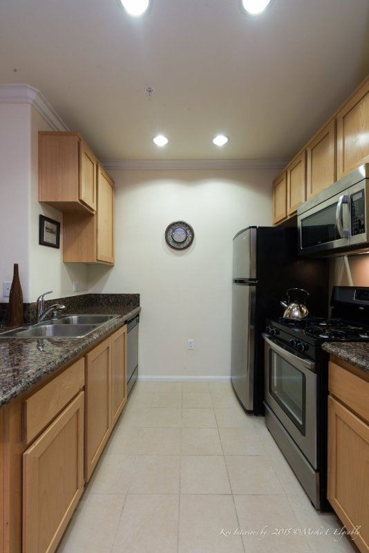 Nice Corporate Rental With 1 Bedroom and 1 Bathroom in LA - Image 1 - Los Angeles - rentals
