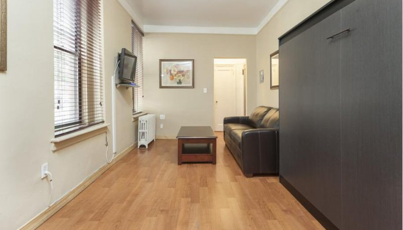 BEAUTIFULLY FURNISHED STUDIO APARTMENT - Image 1 - New York City - rentals