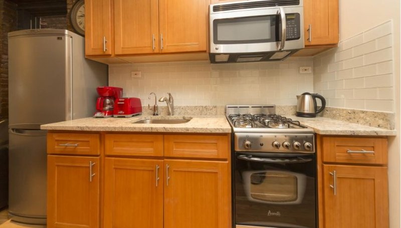 BEAUTIFULLY FURNISHED 2 BEDROOM APARTMENT - Image 1 - New York City - rentals