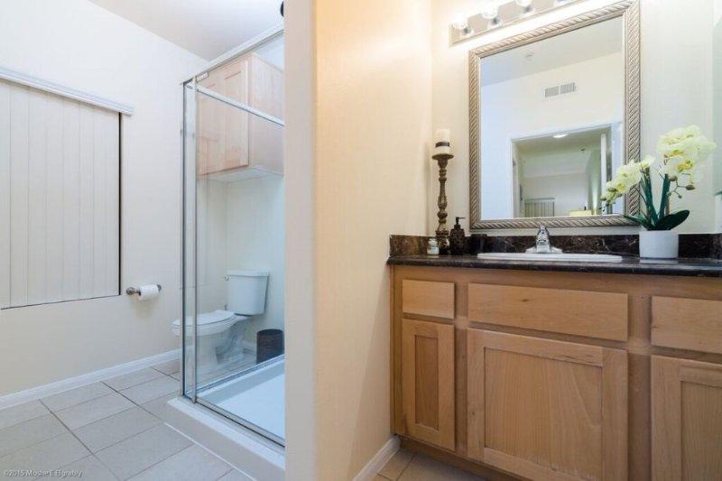 ASTONISHING FURNISHED 2 BEDROOM 2 BATHROOM APARTMENT - Image 1 - Los Angeles - rentals