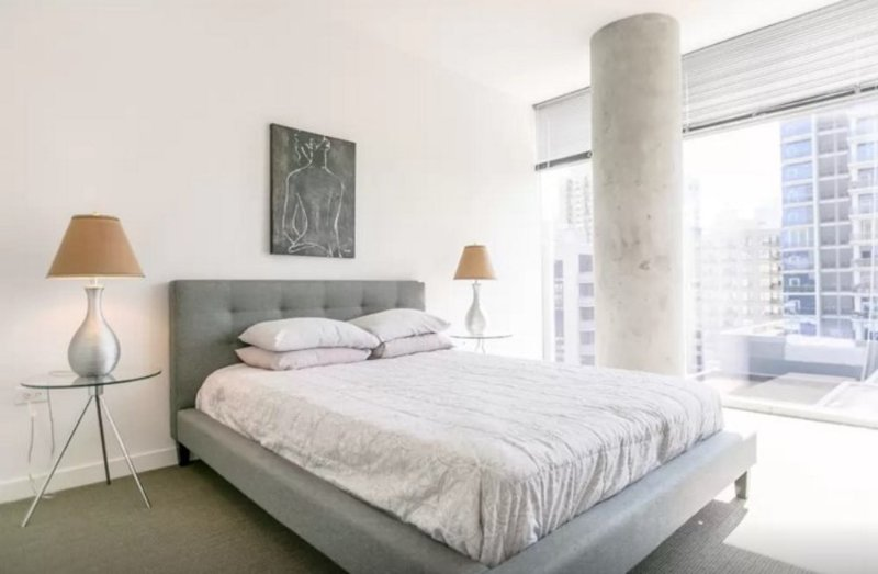 LUXURIOUS 1 BEDROOM APARTMENT IN CHICAGO WITH VIEWS - Image 1 - Chicago - rentals