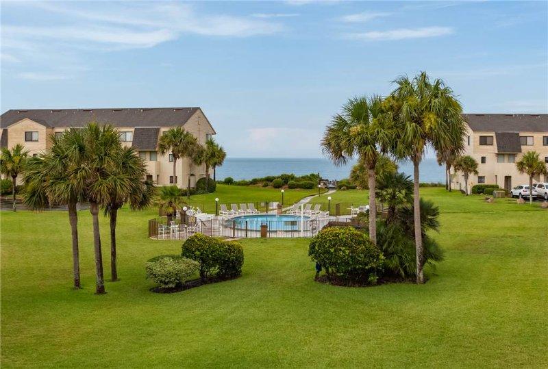 Summerhouse 133,  2 Bedrooms, Ocean View, 4 Heated Pools, WiFi, Sleeps 6 - Image 1 - Saint Augustine - rentals