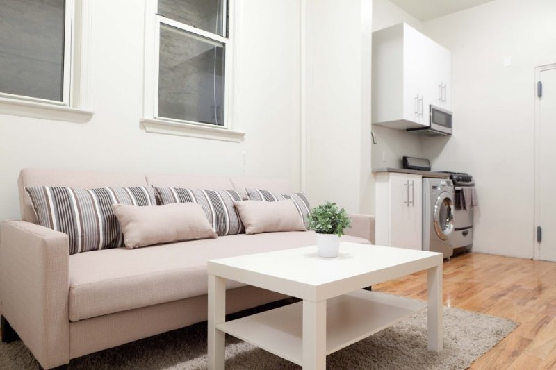 Furnished 2-Bedroom Apartment at 3rd Ave & E 26th St New York - Image 1 - New York City - rentals