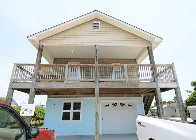 Bonito - Bonito - Cozy three bedroom home tucked away in great neighborhood - Carolina Beach - rentals