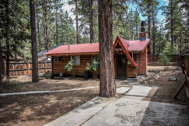 1616- Kole's Cabin - 1616- Kole's Cabin - Big Bear City - rentals