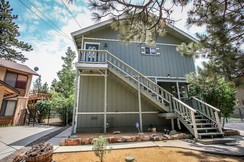 1613- Bear Moon Rising - 1613- Bear Moon Rising - Big Bear City - rentals