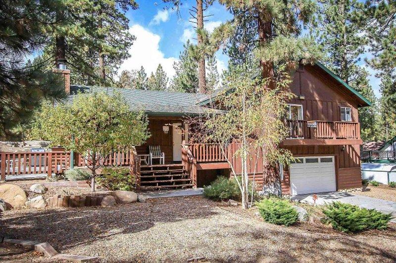 1459-Honey Bear Lodge - 1459-Honey Bear Lodge - Big Bear Lake - rentals