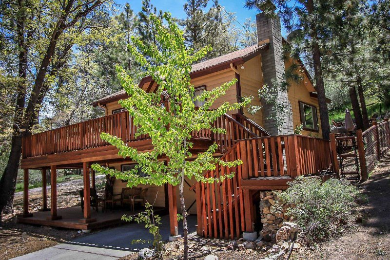 1341-Easy Times - 1341-Easy Times - Big Bear City - rentals
