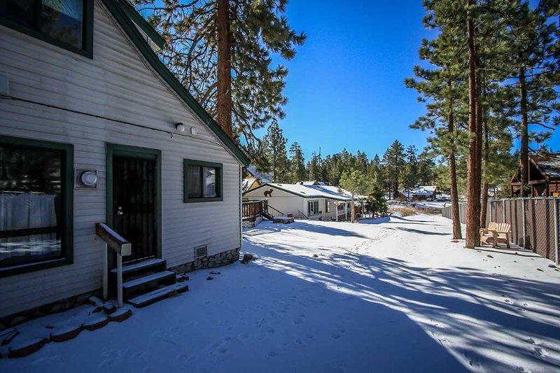 447-Moosehead II - 447-Moosehead II - Big Bear Lake - rentals