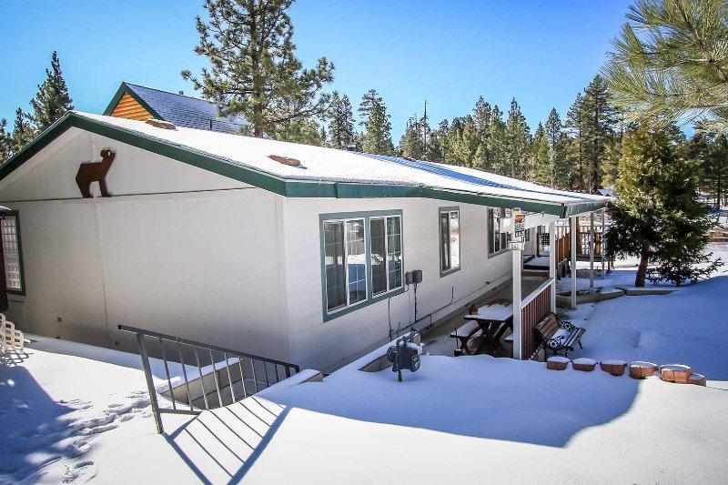 457-Moosehead Complex - 457-Moosehead Complex - Big Bear Lake - rentals