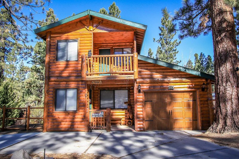 1411- Inn Between Pines - 1411- Inn Between Pines - Big Bear Lake - rentals