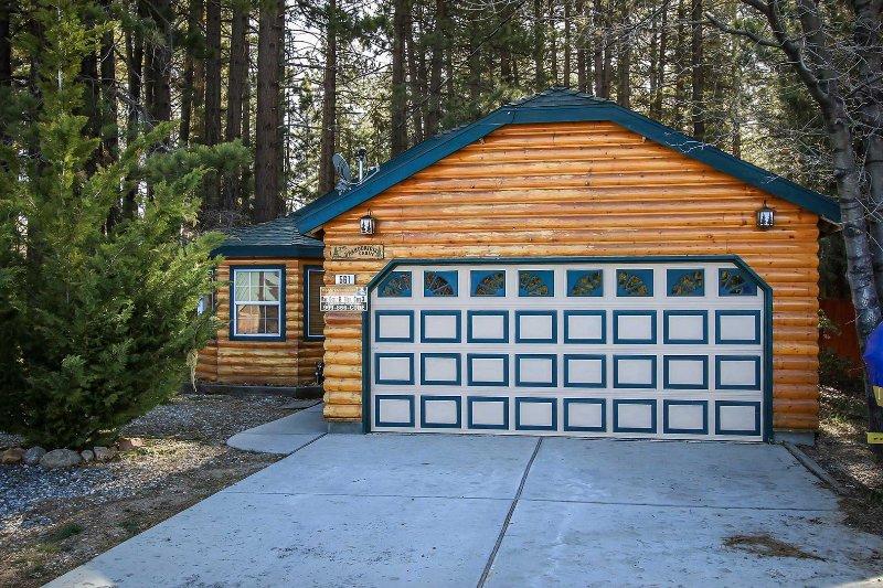 1370-Comfy Cabin - 1370-Comfy Cabin - Big Bear Lake - rentals